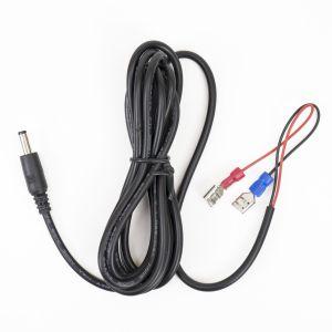 Cablu alimentare la baterie pentru camere de vanatoare, lungime 1.5m
